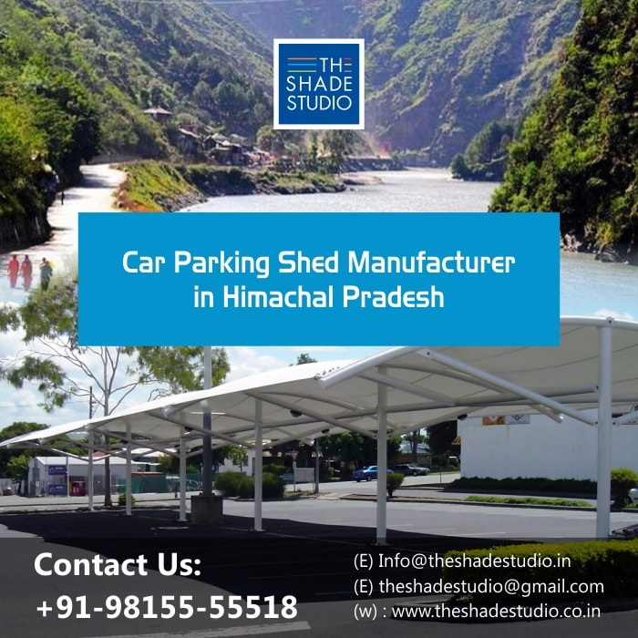 Car Shed in Himachal Pradesh