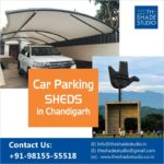 Car Parking Shed Manufacturer in Chandigarh