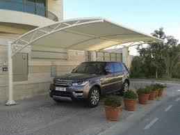 Car Parking Shed in Ambala