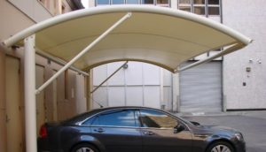 Car Parking Sheds For Home
