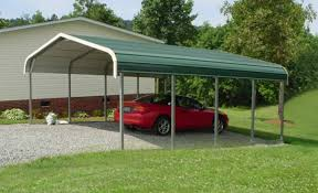 How to Choose Right Car Shed Material