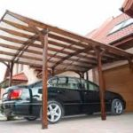 Car Parking Shed Design Ideas for Home