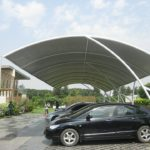 Car Parking Shed Designs For Restaurants