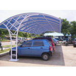 Car Parking Shed Ideas For Railway Stations
