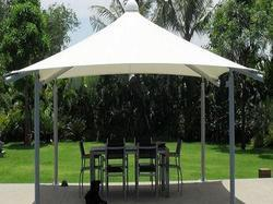 Best Manufacturer For Gazebo In Chandigarh