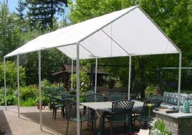 Best Designs Of Outdoor Canopy