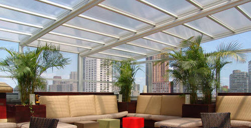 Best RoofTop Shade Manufacturer
