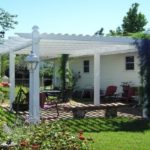 Benefits Of Outdoor Pergolas