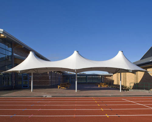 Architectonic Fabric Shade Manufacturers In Chandigarh