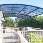 Benefits Of Terrace Sheds