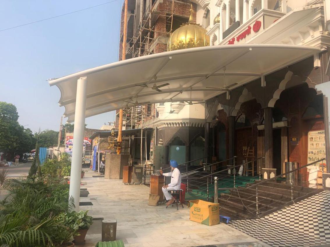 Nauvi Patshahi Dukh Niwaran Sahib, Jalandhar