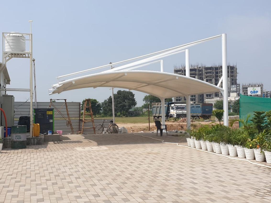 Prime Gate, Zirakpur