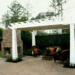 Best Designs Of Outdoor Pergolas