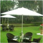 Outdoor Umbrella Shade Manufacturer